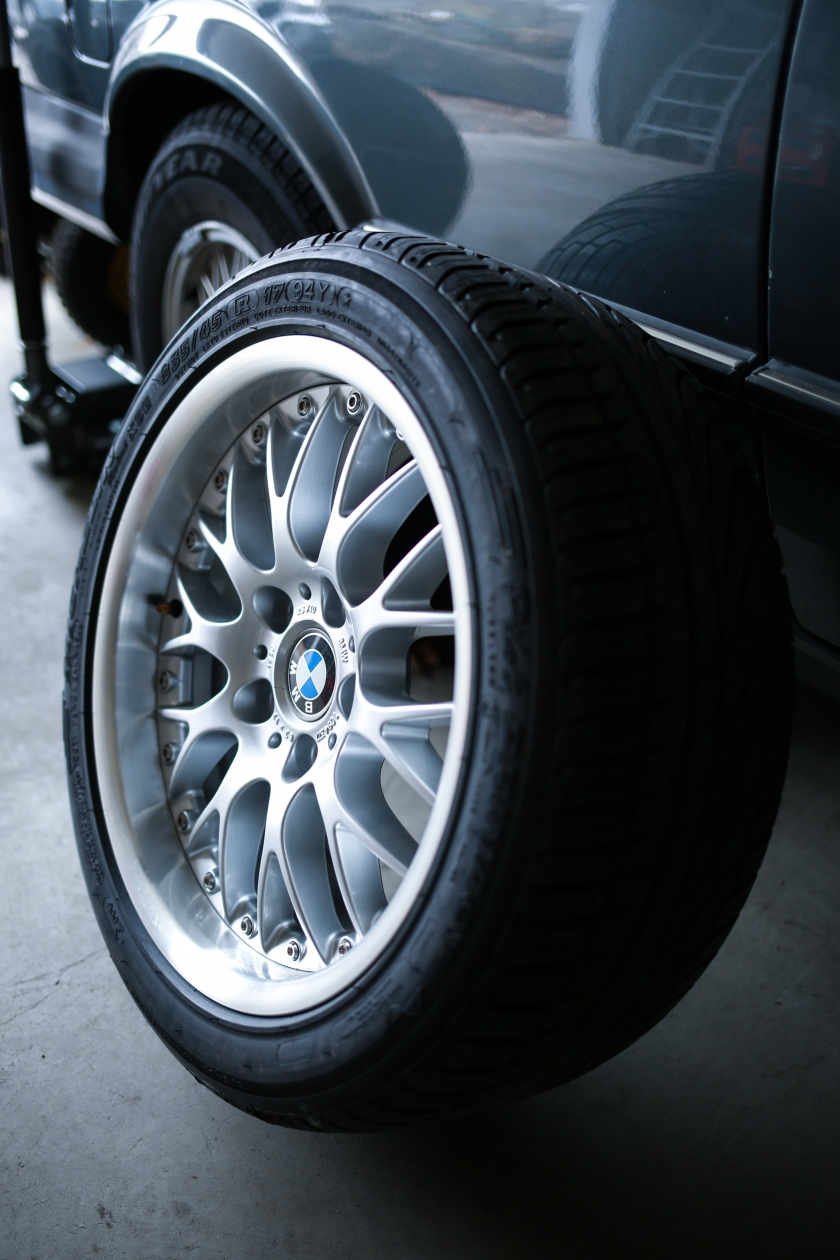 How to Get New BBS Wheels for Less | BIMMERZEIT