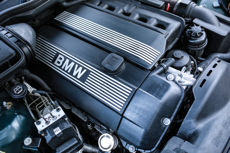 Image Of Bmw E46 Alternator Replacement BMW E46 Alternator ...