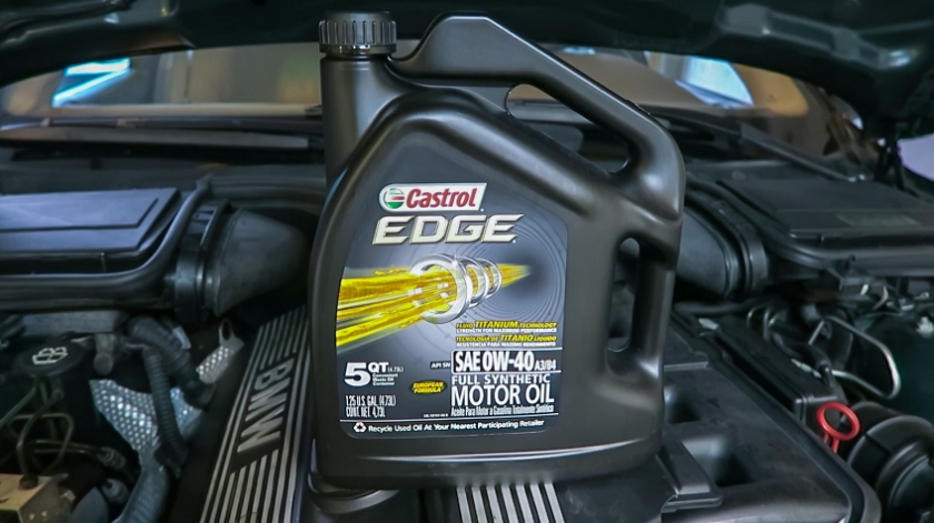 How Much Is An Oil Change For A Bmw >> How To Change Oil On A Bmw Bimmerzeit