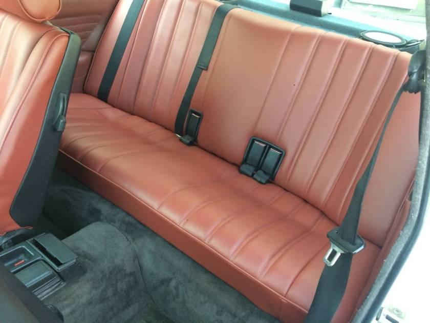 E30 Interior New 2